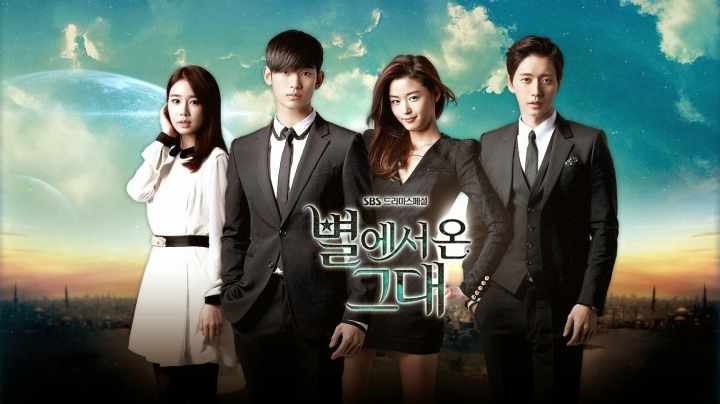 My Love From Another Star Episode 1