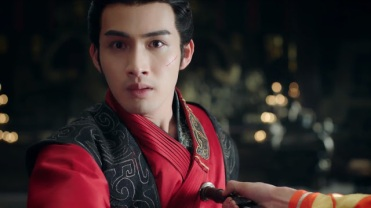 The King's Woman | 秦时丽人明月心 | Chinese Drama | Review