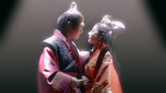 The King's Woman Final Episode Drama Recap