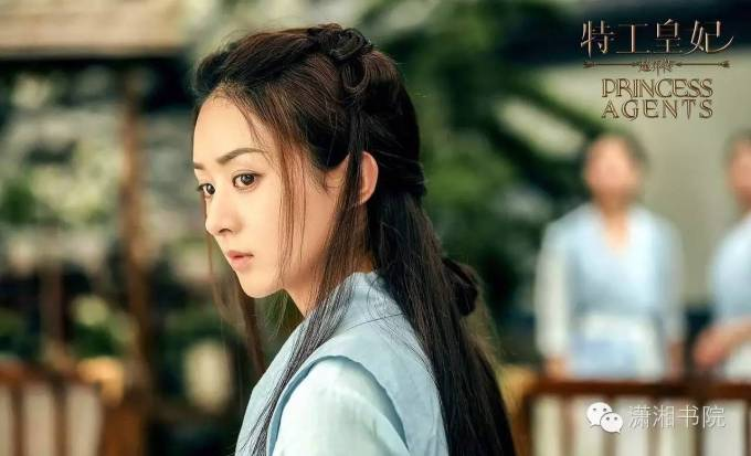 Image result for princess agents