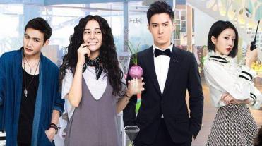 Pretty Li Hui Zhen v She was Pretty | Chinese Drama | Korean Drama