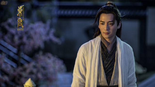 Goodbye My Princess cdrama Shawn Wei