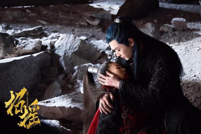 Li Chen Lan finds Zhao Yao
