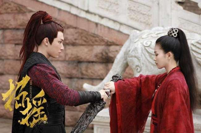 Zhao Yao and Jiang Wu