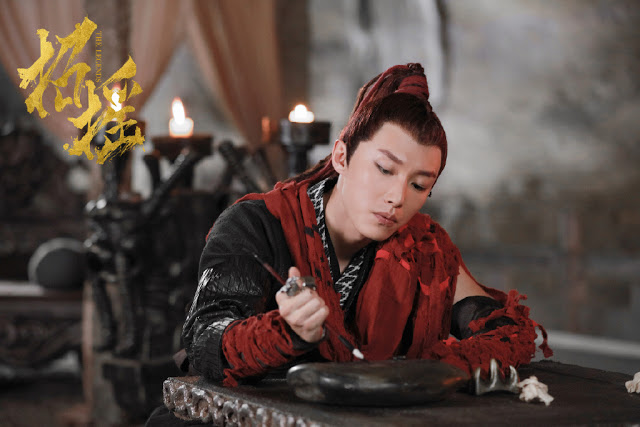 the legends c drama jiaing wu