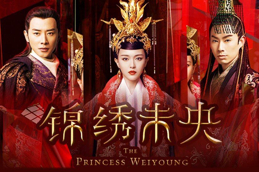Dramapearls – Dedicated to reviewing Chinese and Korean Dramas